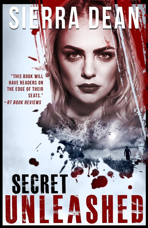 Download Secret Unleashed (Secret McQueen) (Volume 6) pdf
