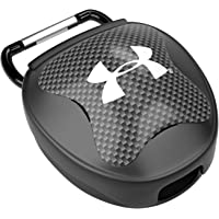 Under Armour Mouth Guard Case. Mouthguard Storage. Keep it Clean and Secure.