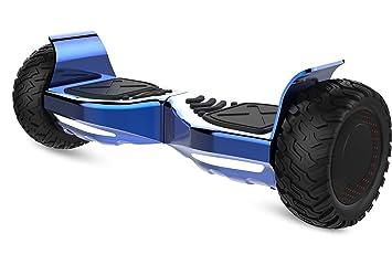 Amazon.com: COLORWAY Hoverboard All Terrain 8.5 Off Road ...