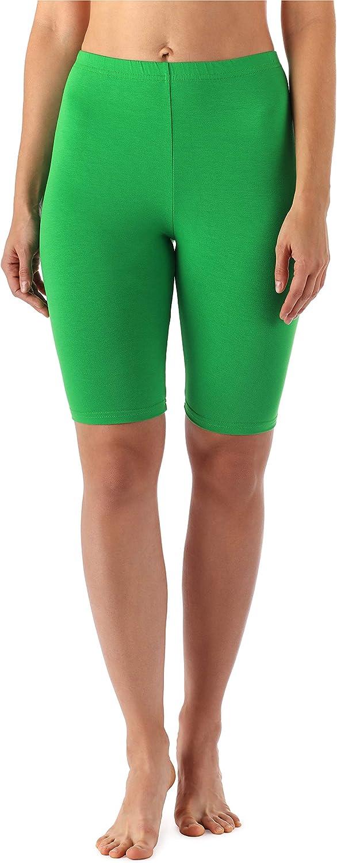 Merry Style Leggings Corti Pantaloncini Donna MS10-145