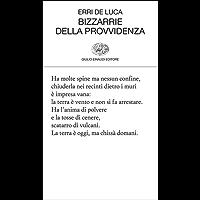 Bizzarrie della provvidenza (Collezione di poesia Vol. 420)