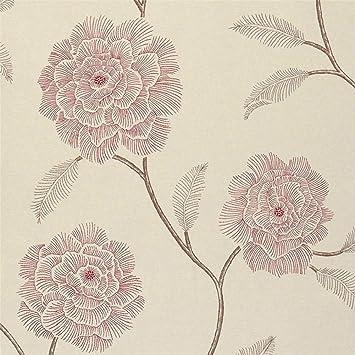 wallpaper/Schlafzimmer Land französische romantische Tapete ...