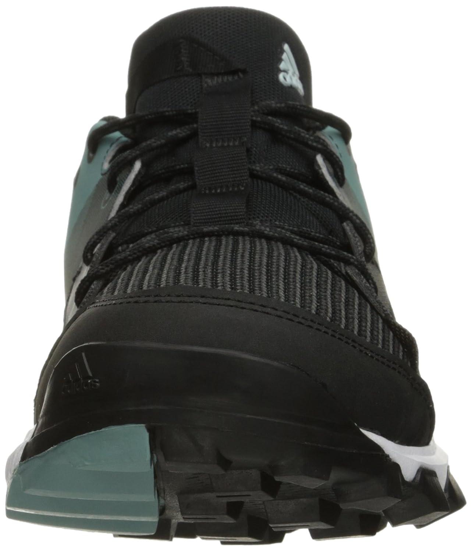cffc09c417b adidas obuv outdoor dámské Canadia 8 dámské TR Trail běžecká Černá ...