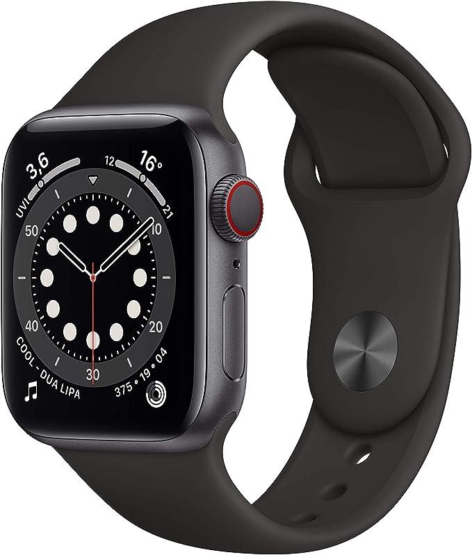 Smartwatch mit EKG