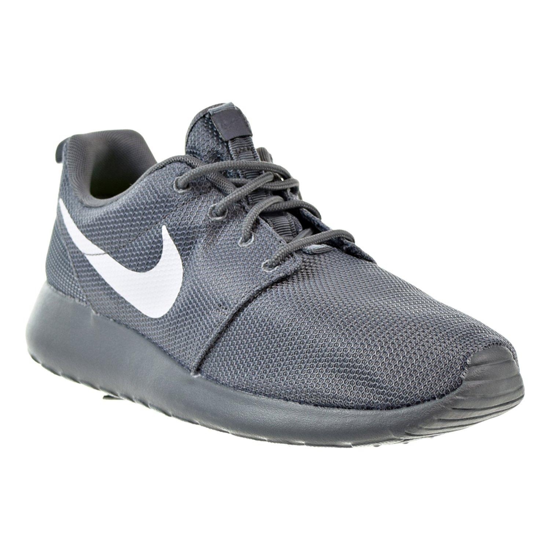7c5862beefb3 NIKE Wmns Nike Rosherun Womens Running Shoes  Amazon.co.uk  Shoes   Bags
