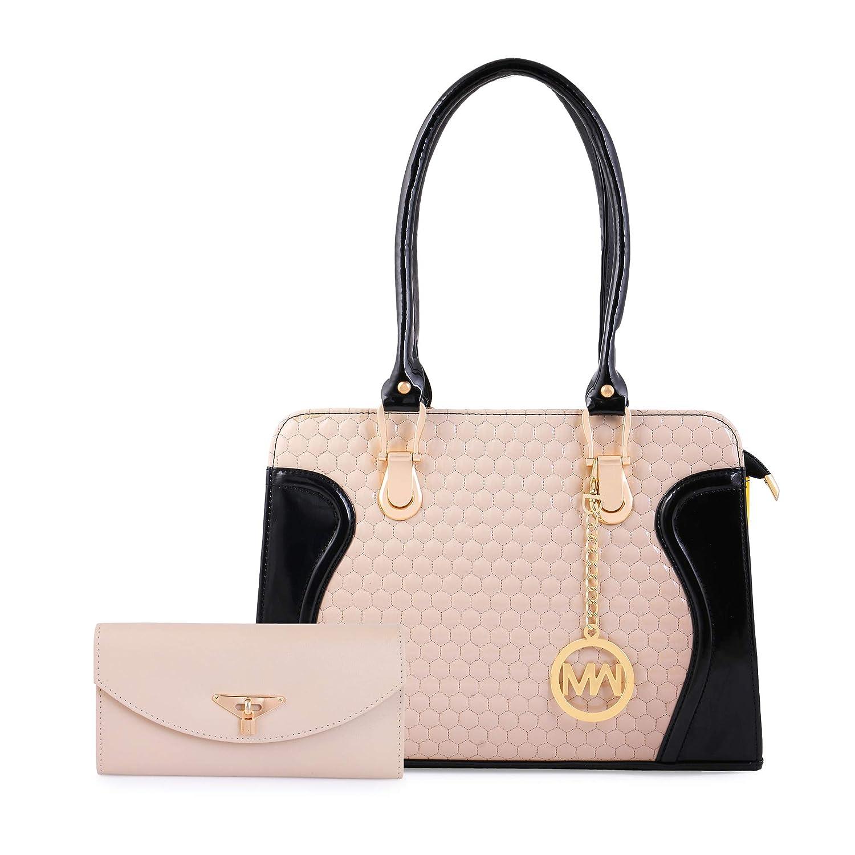815c54ec6e61a Women Marks Women s Handbag and Wallet (Black
