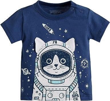 Kinacle How You Doin Baby//Toddler T-Shirt