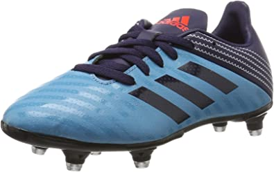 adidas Malice Junior SG, Chaussures de Rugby Fille: Amazon