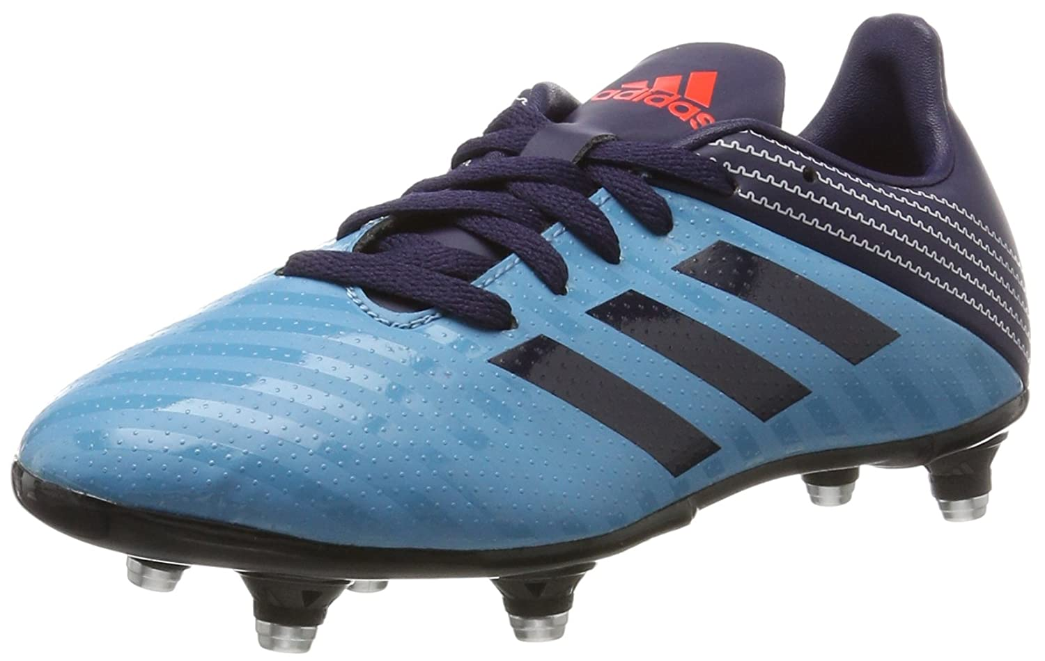 2d180d4623591 adidas Girls'' Malice Junior Sg Rugby Shoes: Amazon.co.uk: Shoes & Bags