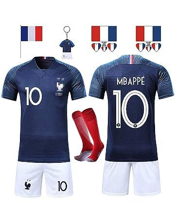 | T Shirts de football homme