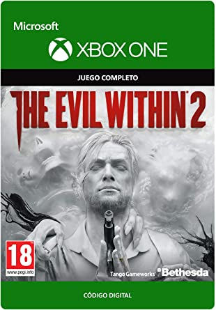 The Evil Within 2 | Xbox One - Código de descarga: Amazon.es ...