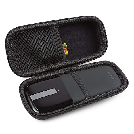 Review BOVKE Protective Carrying Case