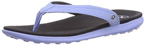 cbc49298a4dc Image Unavailable. Image not available for. Colour  Hurley (Shoes) PHANTOM  WOMENS FREE SANDAL