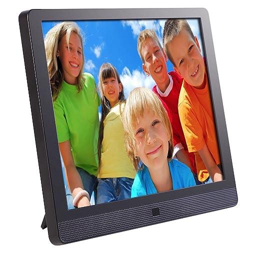 2 opinioni per Pix-Star Digital Photo Frame 10.4 pollici XD FotoConnect WiFi con l'indirizzo