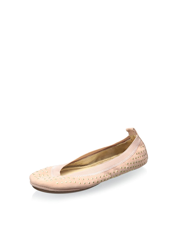Yosi Samra Women Samra Ballet Flats, Rose Gold B00NN0AFSQ 6 B(M) US|Rose Cloud