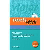 Francês + Facil Para Viajar - Larousse Guia De Idiomas