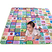 eselpro Baby's Playing Floor Mat (Large)