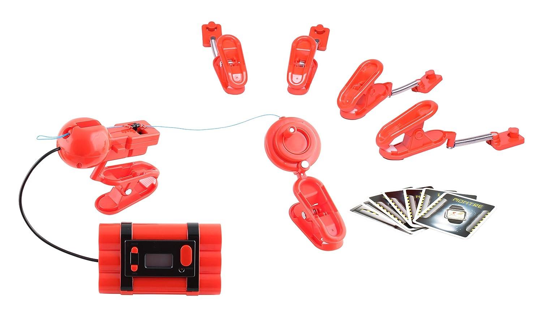 IMC Toys Chrono bomb - Juego de reflejos, mínimo 1 jugador