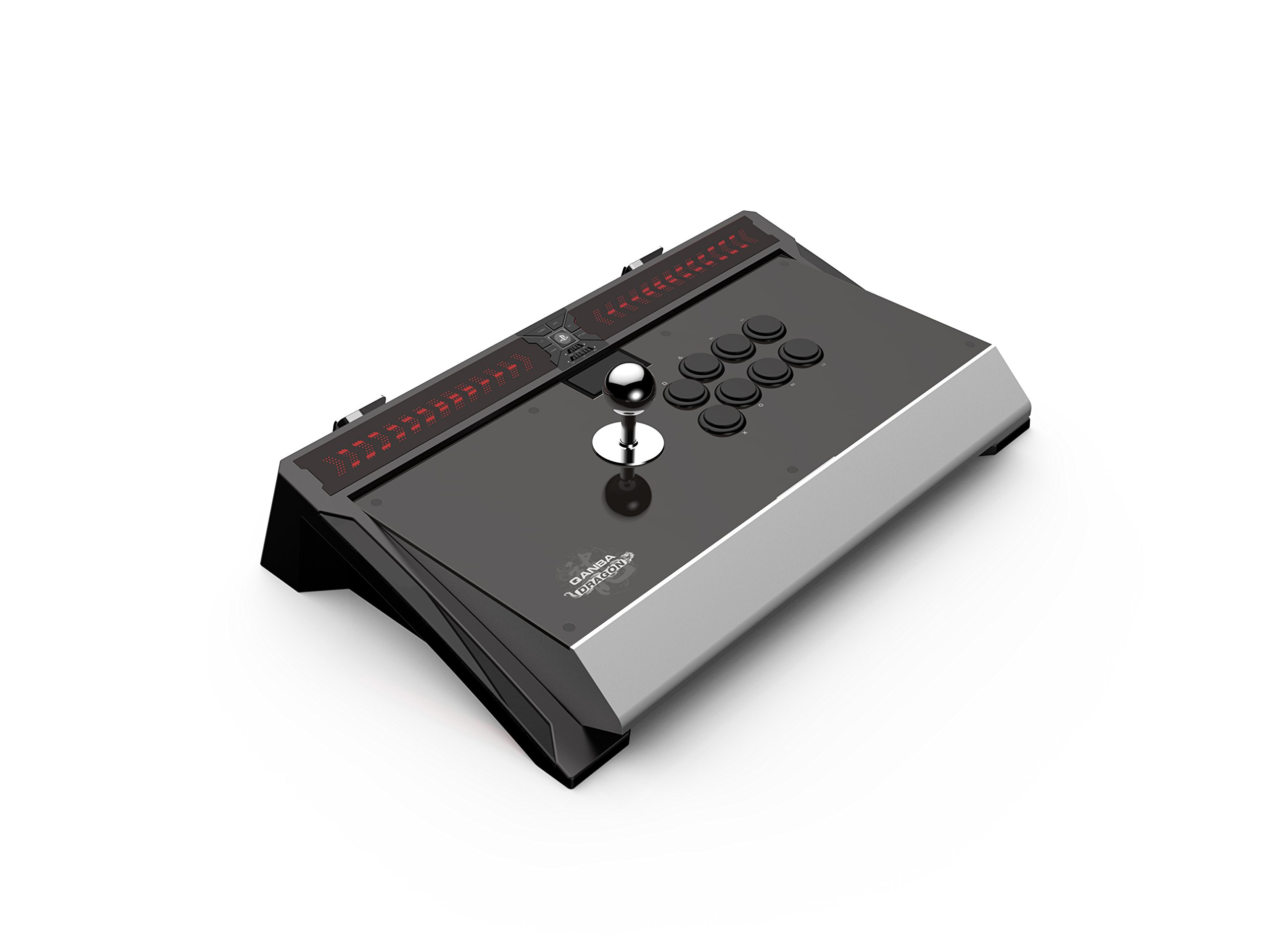 Qanba Dragon Joystick Ps4 / Ps3  / Pc / Sony Oficial