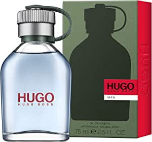 Hugo Boss Perfume  - Hugo Boss Hugo - perfume for men - Eau de Toilette, 75ml