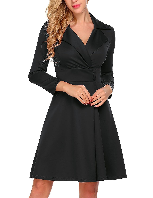 Burlady DRESS Burlady レディース DRESS B075YQ2V4J XL|ブラック ブラック XL XL, カミタカイグン:a2d9d168 --- casadosmeios.net