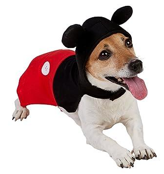 Rubies 3580207 - Disfraz para Perros de Minnie Mouse: Amazon.es ...