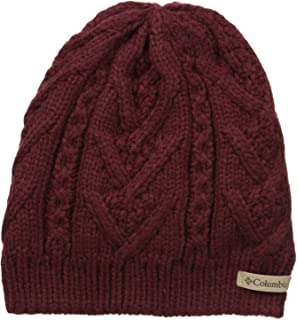6f6760d6fef Columbia Hideaway Haven Cabled Beanie