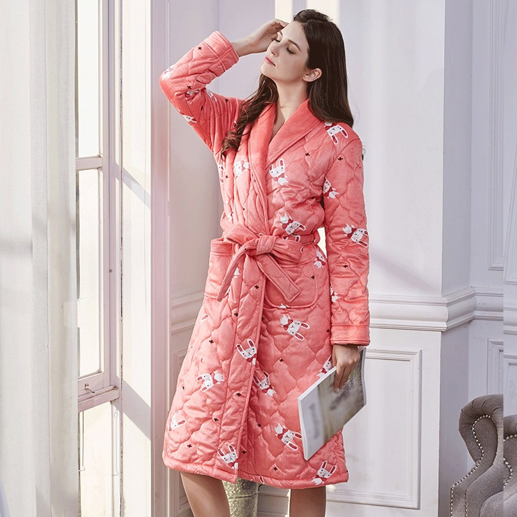 Albornoces Rojo, (Color ZLR Pijama de : invierno pijama de tres ...