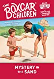 Mystery in the Sand (The Boxcar Children Mysteries)