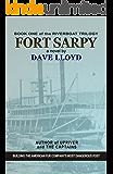 Fort Sarpy (Riverboat Trilogy Book 1)