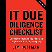 IT Due Diligence Checklist: Fourth Edition