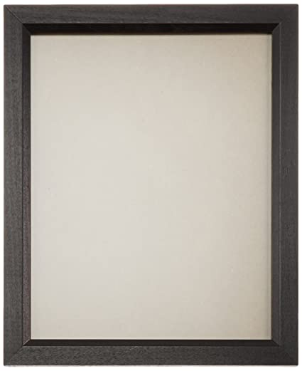 Amazon.com - 24x24 Picture / Poster Frame, Wood Grain Finish, .825 ...