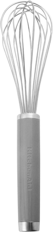 KitchenAid Classic Utility Whisk, One Size, Gray