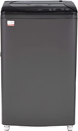 Godrej 6 2 kg Fully-Automatic Top Loading Washing Machine (WT 620 CFS,  Graphite Gray)