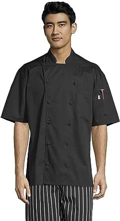 Uncommon Threads Unisex Aruba Chef Coat