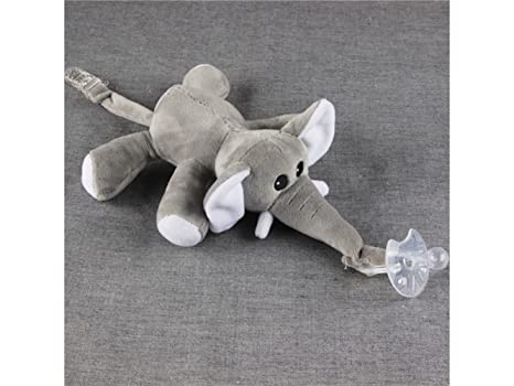 Moderno Elefante Peluche Juguete para niños Muñeca Juguete ...