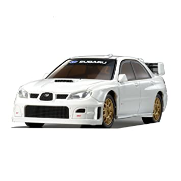 Kyosho Asc Fx 101rm Rc Car Parts Subaru Impreza