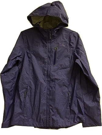 Amazon.com: Paradox Women's WaterProof & Breathable Rain Jacket ...