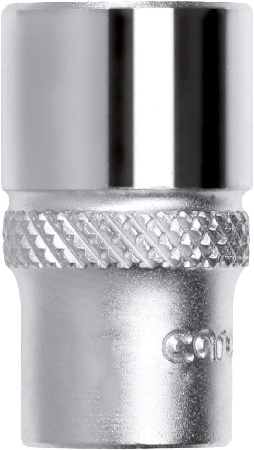 Carolus 4177.05 Llave de vaso 1//4 5 mm