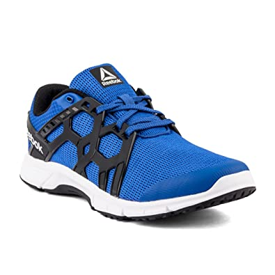 b5112d7501b5b1 REEBOK GUSTO RUN LP MEN'S SPORTS RUNNING SHOE-UK-11: Buy Online at ...