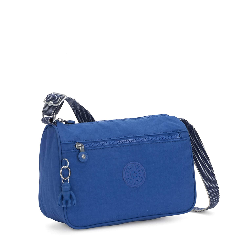 Kipling Callie handväska Wave Blue