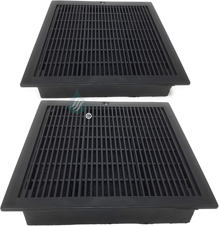 Solución Ahead – 2 filtros de carbón: Amazon.es: Hogar