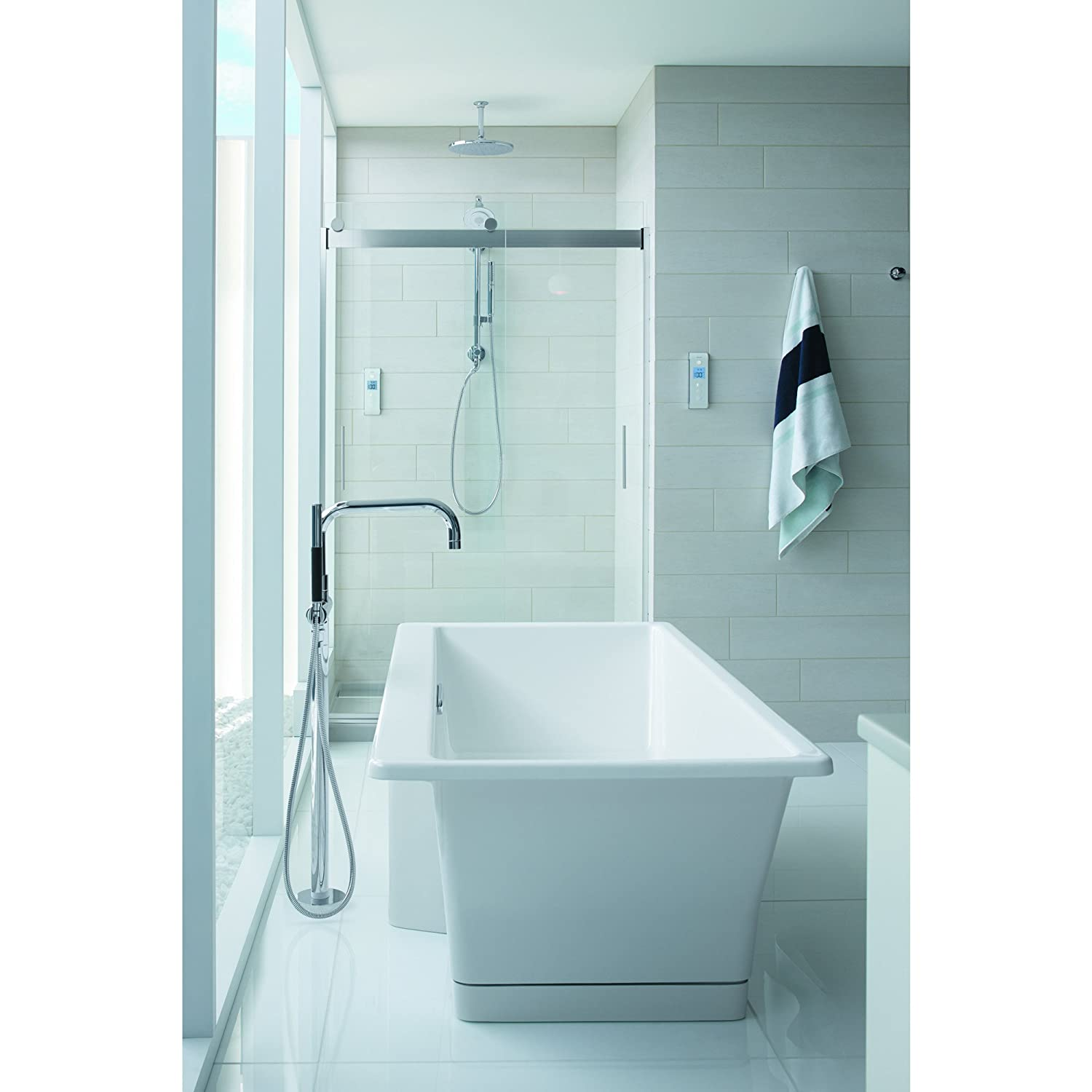 Nice Ideas Of Kohler Stand Alone Tubs - Best Home Plans and Interior ...