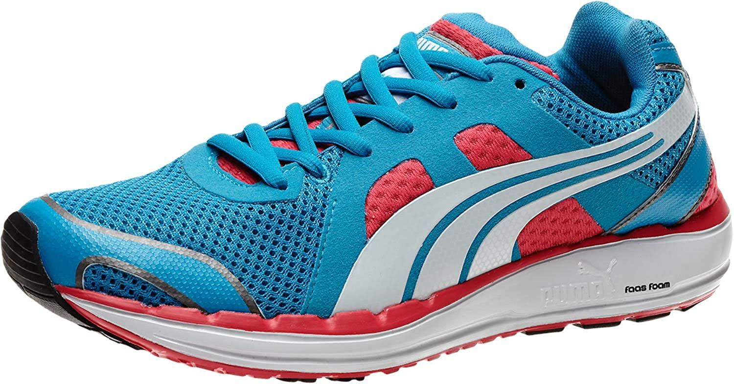 Puma Women s Faas 550 NM Running Shoe