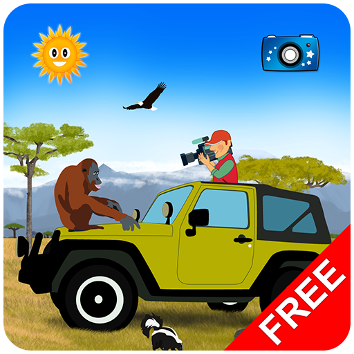 Find Them All  Looking For Animals   Educational Game For Kids   Discovery Of Farm And World Wildlife Safari  Africa  America  Asia  Oceania  With Pictures  Photos  Jigsaws And Videos