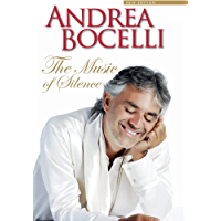 The Music of Silence (Amadeus) book cover