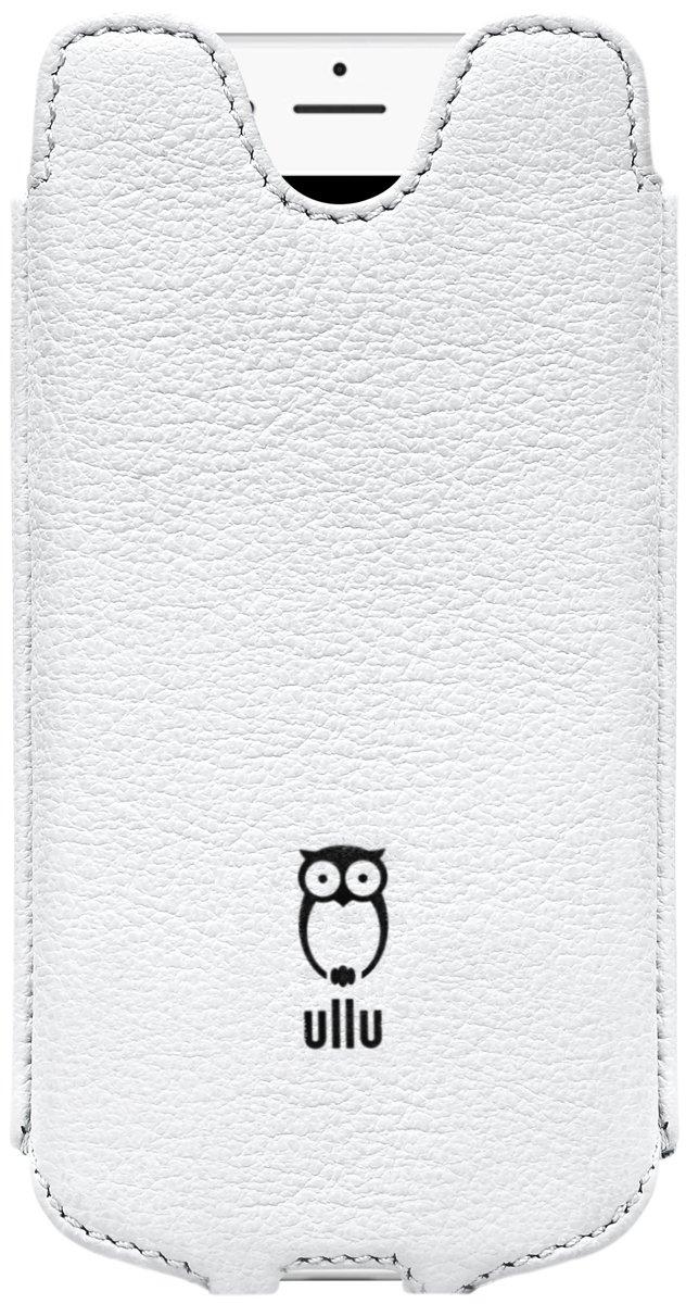 ullu Sleeve for iPhone 8 Plus/ 7 Plus - Walter White White UDUO7PPL01 by ullu (Image #1)