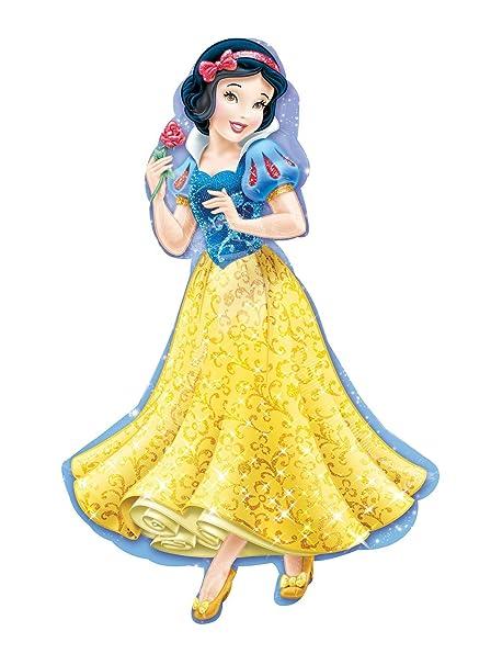 Amazoncom Disney Princess Snow White 37 Mylar Foil Balloon