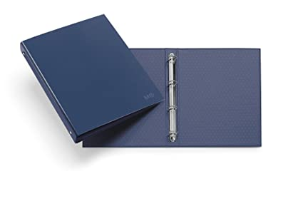 Miquelrius 20915 - Carpeta nordic colors m (DIN A4: 210 x 297 mm,