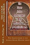 The Door Into Murder (The Joshua Adams Mysteries Book 2)